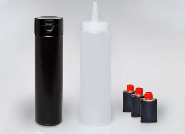 Våra produkter - image flaskor on https://www.tropheum.se